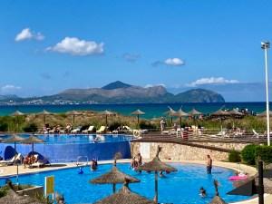 Die größte Auswahl an Hotels auf Mallorca.