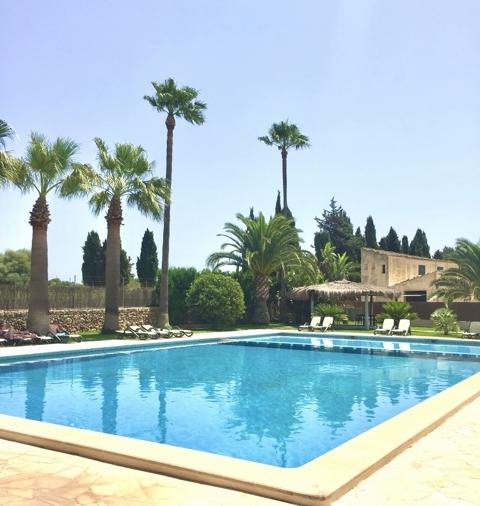 Finca und Ferienwohnung auf Mallorca mieten