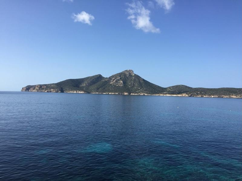 Die Dracheninsel Sa Dragonera
